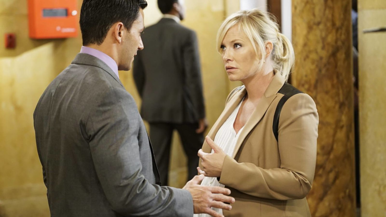 Law & Order: SVU: The Truth About Rollins Children