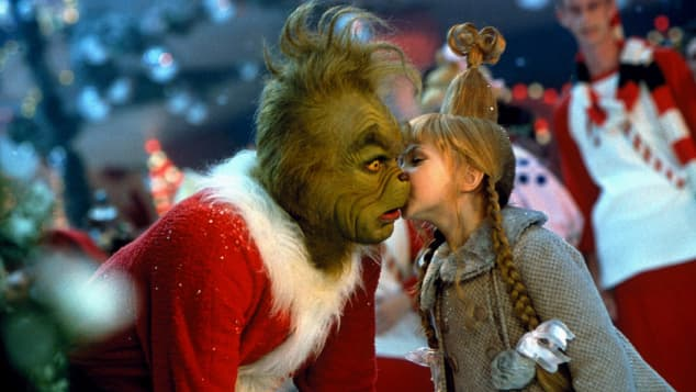 How the Grinch Stole the Christmas shares a beautiful message of acceptance in the end.