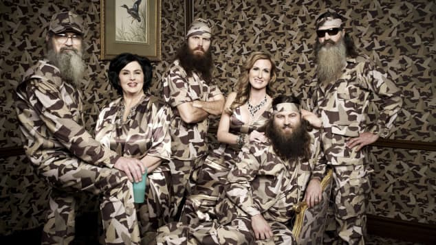 phil robertson daughter - photo #32