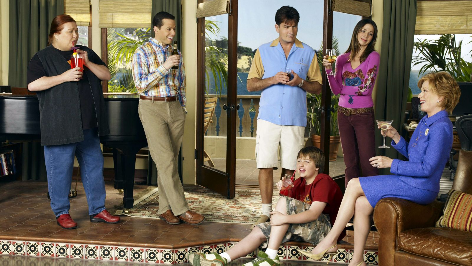 Two and a Half Men: The Best Guest Stars