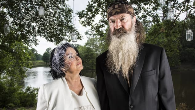 phil robertson daughter - photo #22