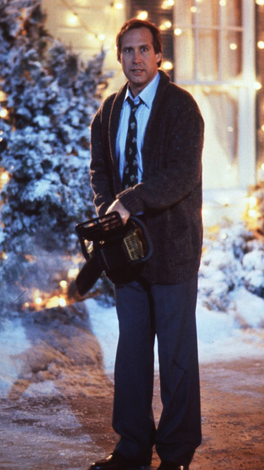 It's Been 30 Years Since 'Christmas Vacation' Was Released