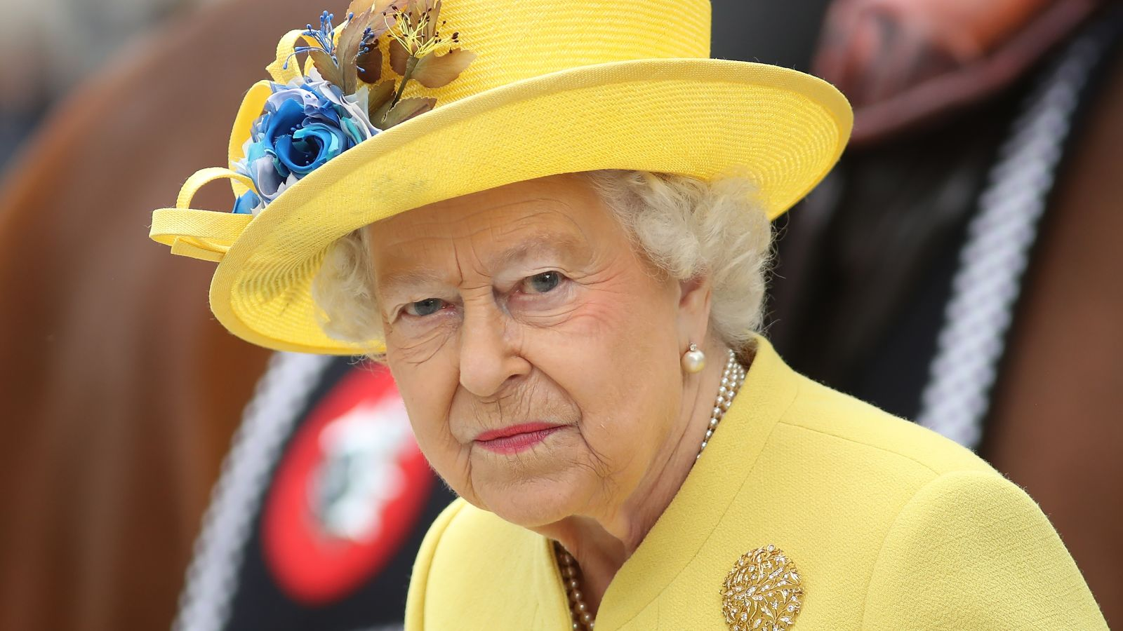Queen To Extend Lengthy Absence From Public Duties Amid ...