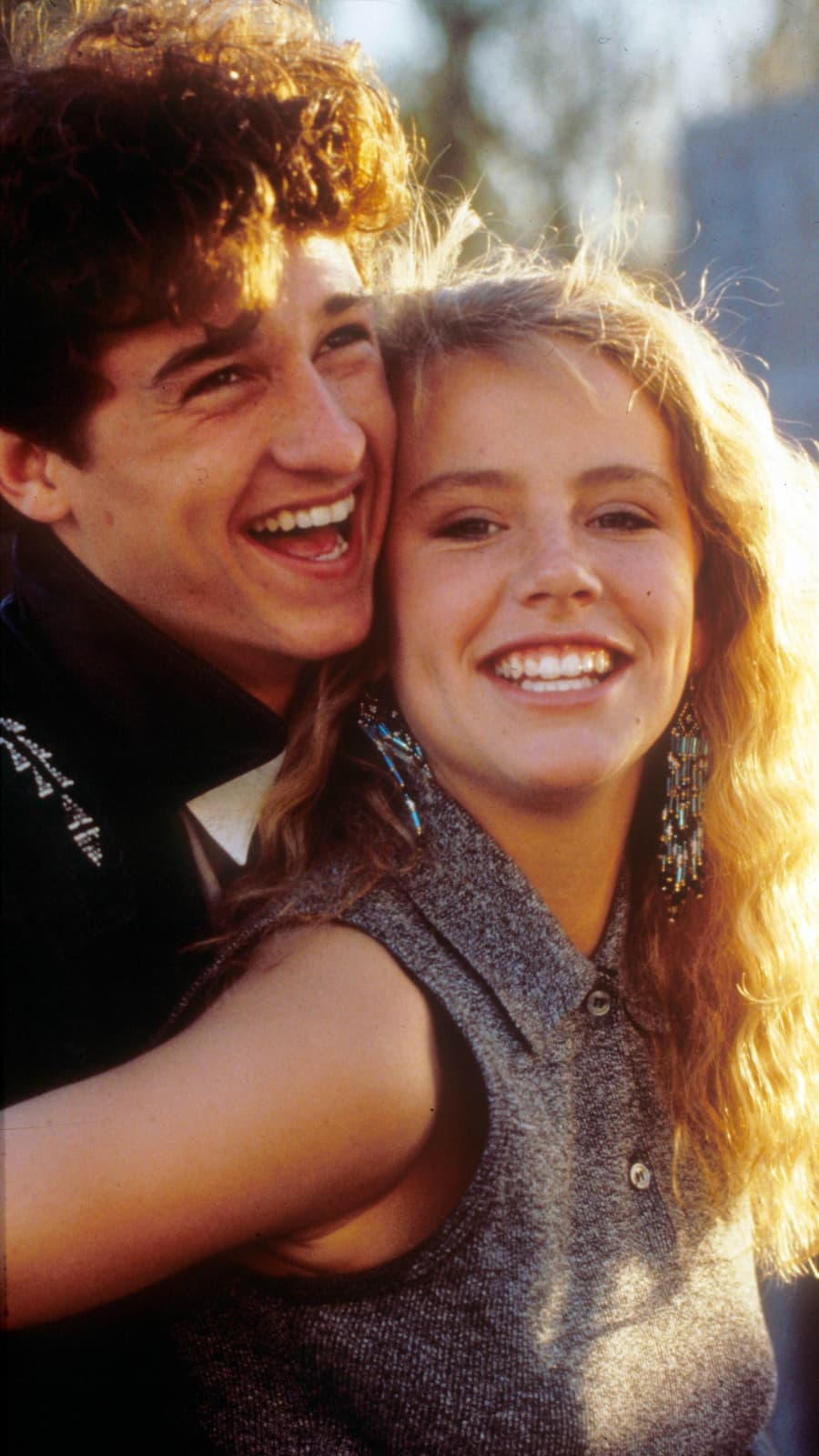 Amanda Peterson Pictures can't buy me love': the tragic fate of teenage star amanda
