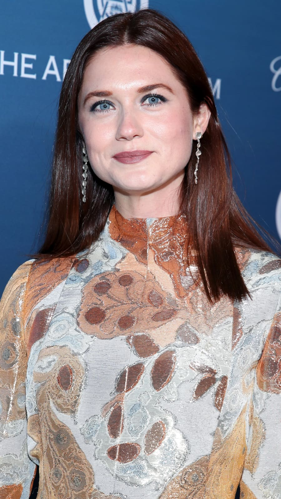 Bonnie Wright Ginny Weasley From Harry Potter In 2021