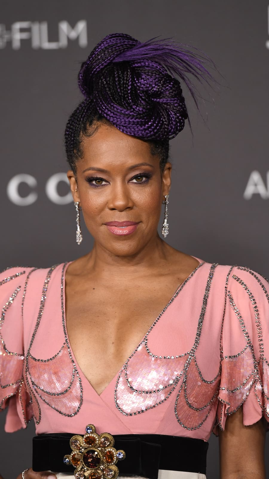 Regina King Makes Debut As A Director With One Night In Miami