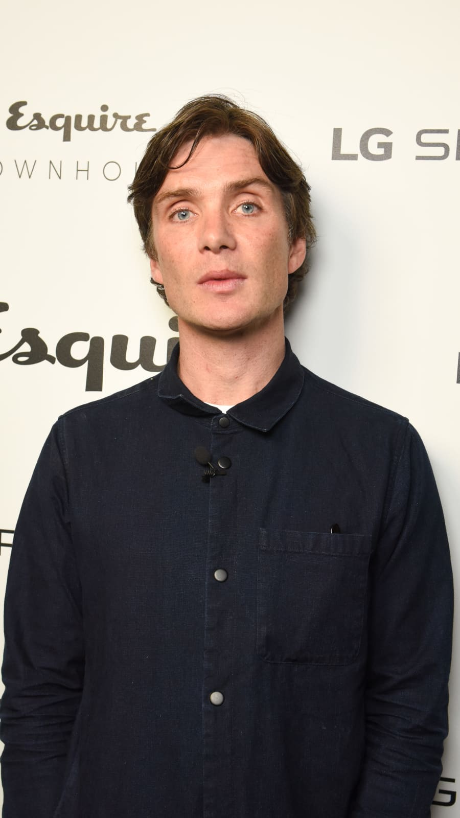 Cillian Murphy Gave Up Vegetarianism After 15 Years For ...