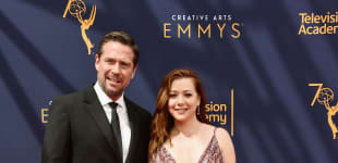 Alyson Hannigan: This Is Her Handsome Husband Alexis