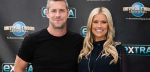 Ant Anstead Statement On Breakup With Wife Christina