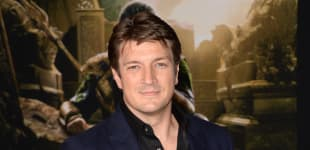 'Castle': This Is Nathan Fillion In 2020