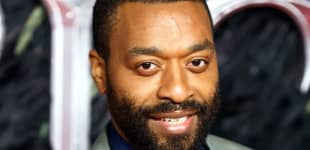 """Chiwetel Ejiofor Talks New Netflix Movie And The """"Exquisite Poetry"""" Of Charlize Theron's Stunts"""