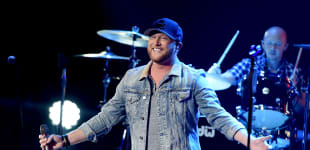 Country Star Cole Swindell's Rise To Fame