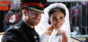 Court Papers Reveal Prince Harry Pleaded With Thomas Markle To Get In Touch Ahead Of Their Royal Wedding
