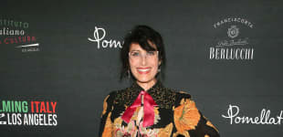'House': This Is Lisa Edelstein's Successful Husband Robert