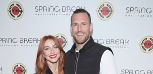 Julianne Hough And Brooks Laich Announce They've Broken-Up After Years of Marriage