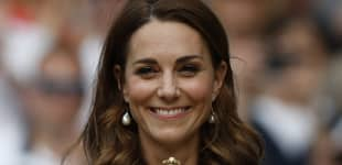 """Kate Middleton Surprises Wimbledon Fans With Uplifting Message: """"We Will Be Back Again"""""""