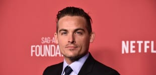 Kevin Zegers 'Air Bud'