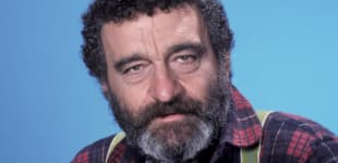 """'Little House on the Prairie': This TV Legend Played """"Mr. Edwards"""""""