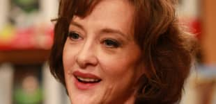 Movies with Joan Cusack