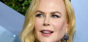 Nicole Kidman Opens Up About Fame, Says It's Harder To Be In The Spotlight When Single