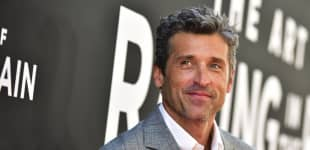 """Patrick Dempsey Quotes 'Grey's Anatomy' """"Derek Shepherd"""" As He Encourages Fans To Wear Masks"""