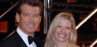 Pierce Brosnan Remembers Late Daughter Charlotte On 7th Anniversary Of Her Passing