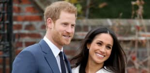 Prince Harry Follows Through With Royal Title Change In New Online Initiative