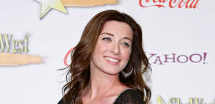 """""""Alex"""" in 'The Big Bang Theory': Where Is Margo Harshman Now?"""
