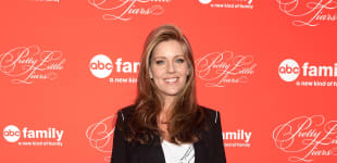 'The Pretender': This Is Andrea Parker in 2020
