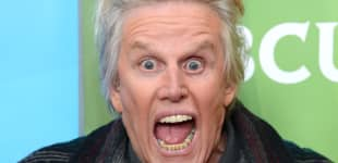 Through The Years With Gary Busey