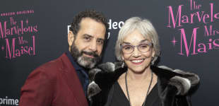 Tony Shalhoub Has Been Married To His Wife Brooke Since 1992!