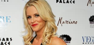 """'Two and a Half Men': Where Is """"Courtney Leopold"""" Now? Jenny McCarthy today 2020"""