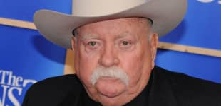 Actor Wilford Brimley Dies At 85 Waltons The Thing Quaker Commercial