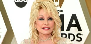 "Dolly Parton Releases New Song ""When Life Is Good Again"" About Coronavirus"