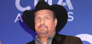 Garth Brooks Pulls Name From CMA Entertainer of the Year Consideration