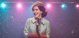Is 'The Marvelous Mrs. Maisel' based on a true story?