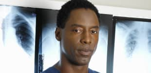 """Isaiah Washington played the role of """"Preston Burke"""" on Grey's Anatomy from 2005 to 2007."""