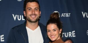 'Bachelor In Paradise' Couple Jade and Tanner Are Expecting Baby No. 3!