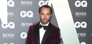 James Middleton's Shares Adorable Pictures Of His New Puppy Nala