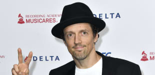 Jason Mraz Donating All Proceeds From New Album To Black And Social Justice Organizations