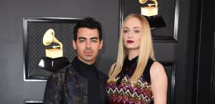 "Joe Jonas And Sophie Turner Are ""Busy Preparing"" For Baby Amid The Pandemic, Says Source"