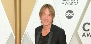 """Keith Urban Releases New Song """"God Whispered Your Name"""" & Announces He Is The 2020 ACMs Host!"""