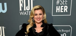 Kelly Clarkson Steps In To Judge 'America's Got Talent'