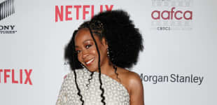 'Martin': This Is Tichina Arnold Now