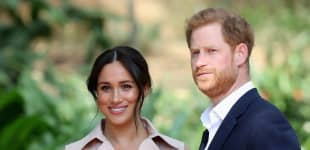 """Royal Exit: Prince Harry was """"adamantly opposed"""" to one year review period."""