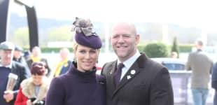 Mike Tindall Talks About His Family's Holiday Plans With The Queen