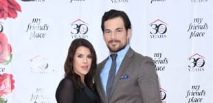 'Murdoch Mysteries': This Is Giacomo Gianniotti's Wife.