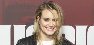 'Orange Is The New Black's' Taylor Schilling Is Dating Artist Emily Ritz