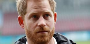 """Prince Harry """"doesn't have friends in L.A."""" and feels """"rudderless"""" without work."""