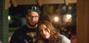 Rose Byrne Teams Up With Seth Rogen Again For New Apple TV+ Series 'Platonic'